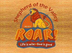 Vacation Bible School - Shepherd of the Valley Lutheran Church